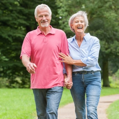 6 minute walk test normal values for older adults