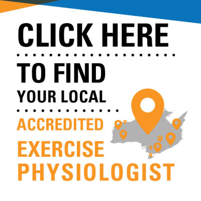 accredited exercise physiologist