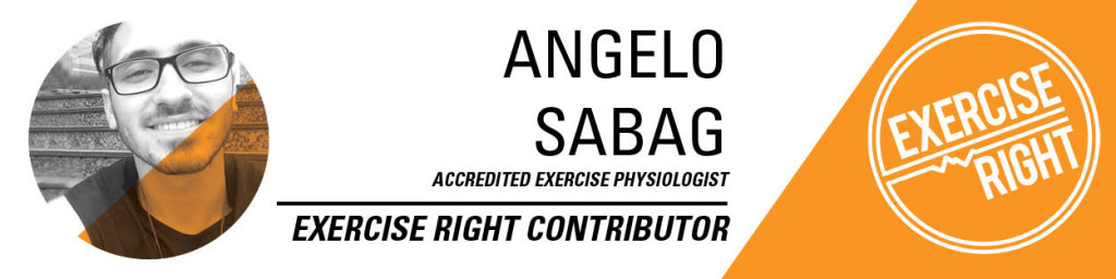 Exercise Right Blog