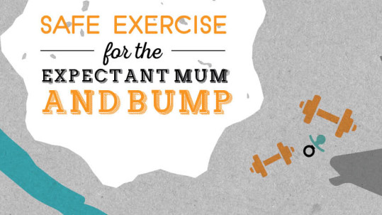 exercise and pregnancy