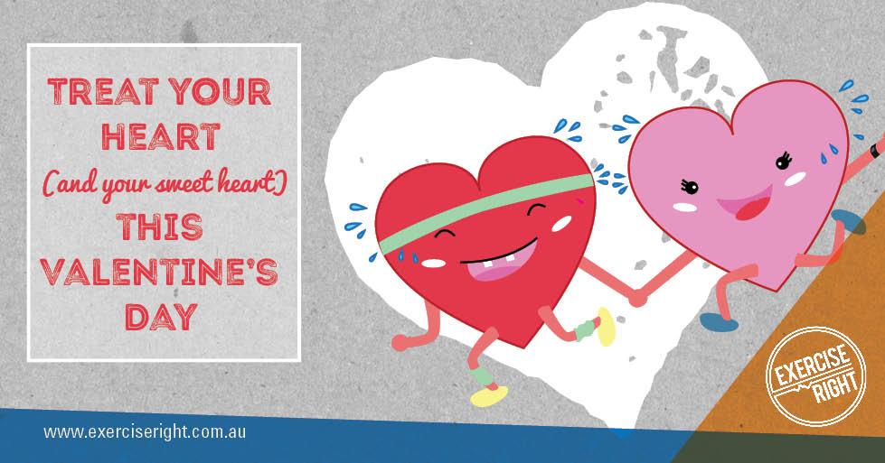 Valentine Exercise