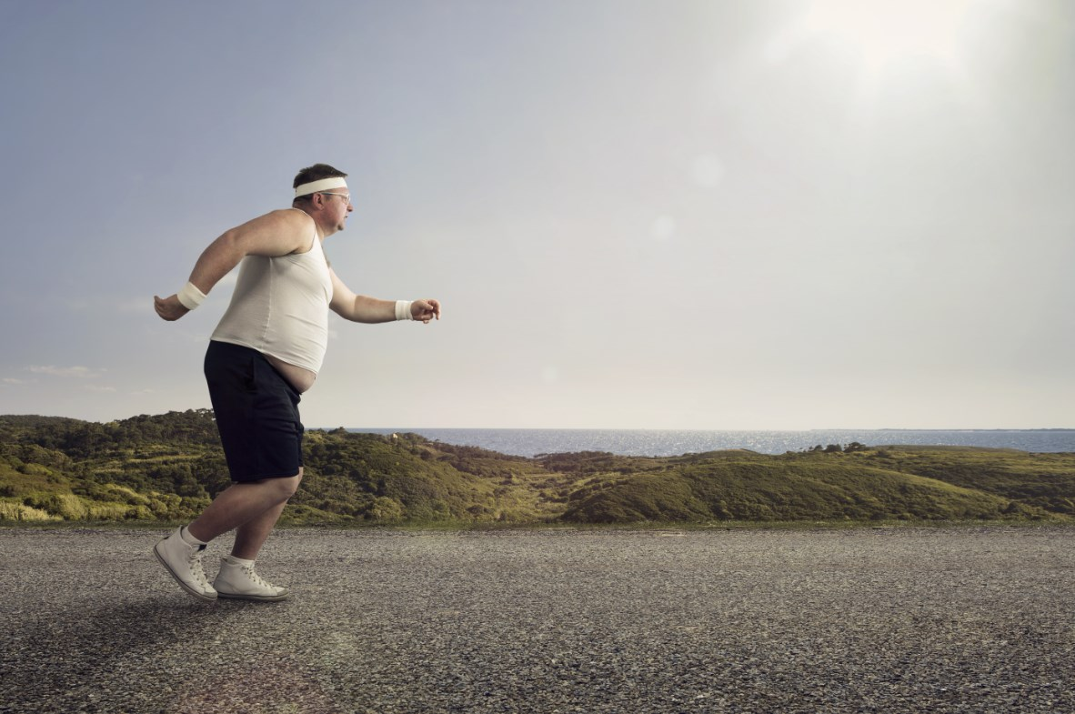 Three Ways To Break Through The Weight Loss Plateau - Exercise Right