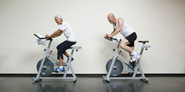 Exercise and Ageing