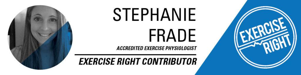 Blog contributor bottom banner Stephanie Frade