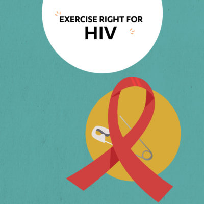 Exercise Right-for-hiv