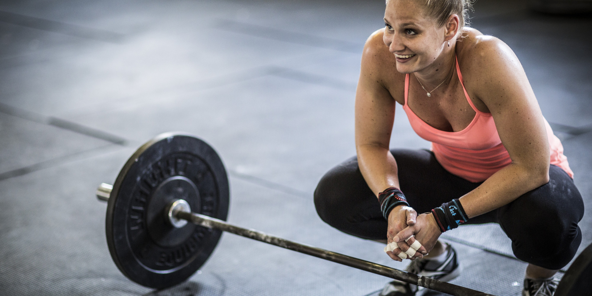 Fact or fiction - busting the myths around strength ...