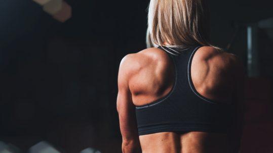 Common strength training myths