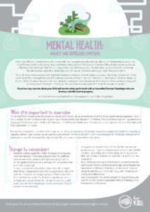 mental health first aid manual download