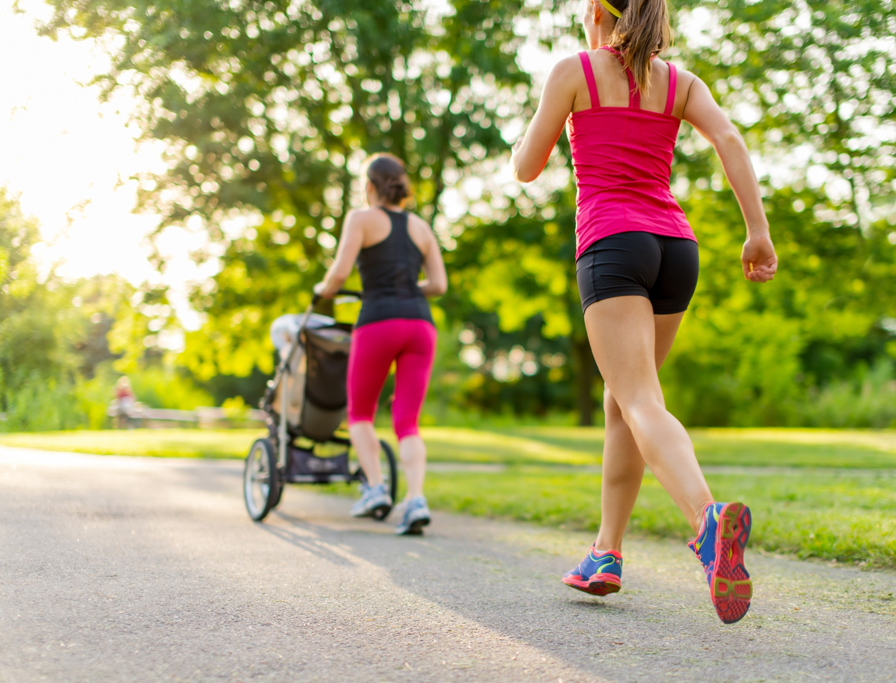 how exercise can help during menopause