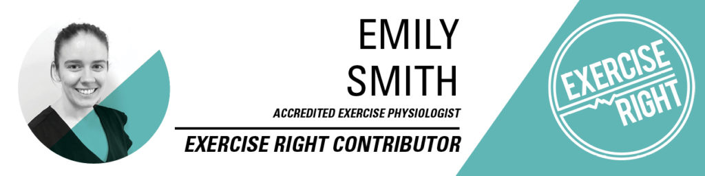 emily smith exercise physiologist