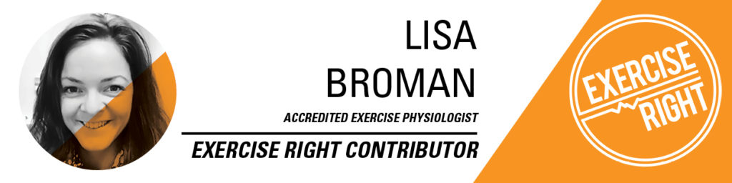 Lisa Broman exercise Physiologist