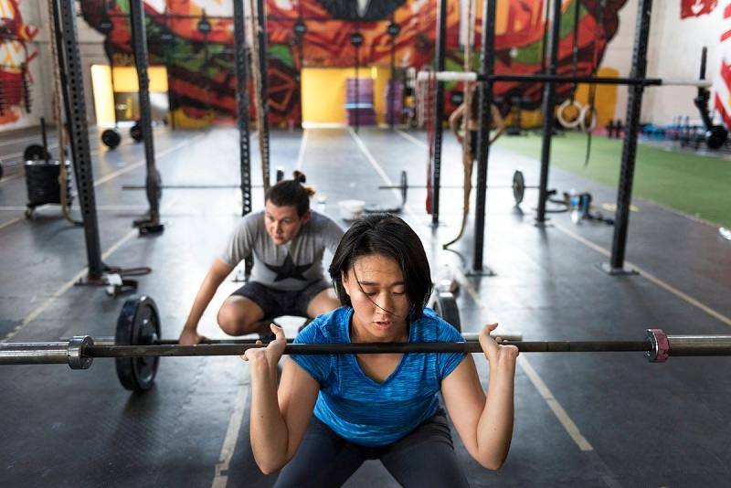 Are Squats Bad For Your Knees Strength Exercise Right