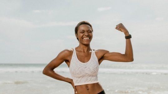 exercise women's health