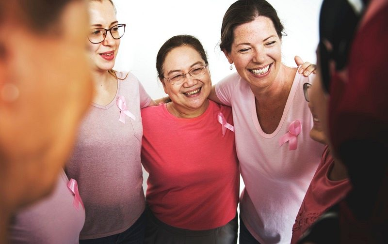 exercise for breast cancer