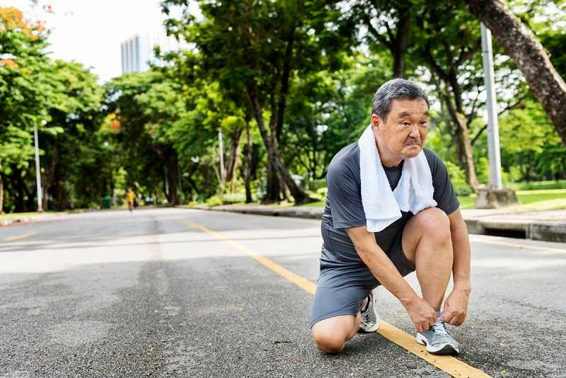 exercise for lung cancer