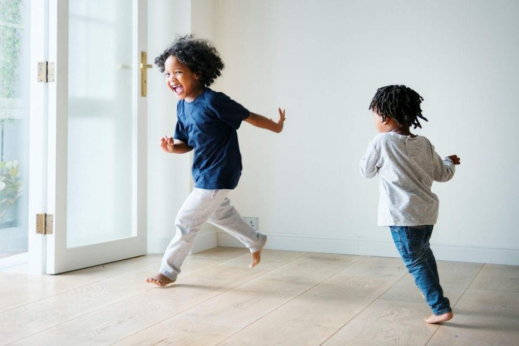 movement is medicine for kids