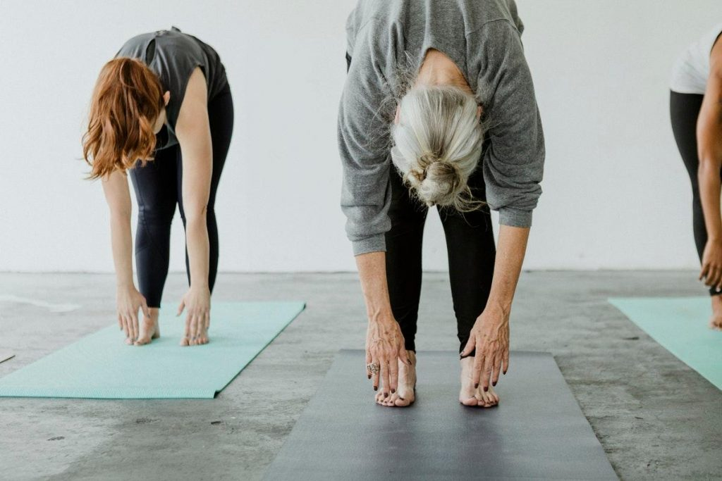 Exercise for Parkinson's Disease Stretching