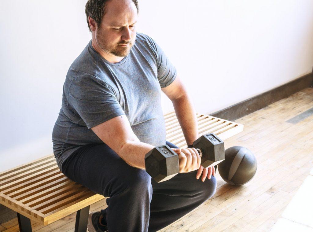 diabetes resistance exercise