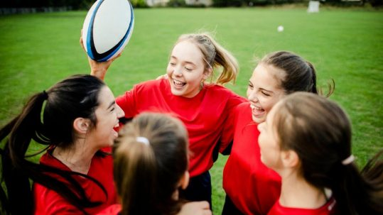 The Importance of Sport for Kids
