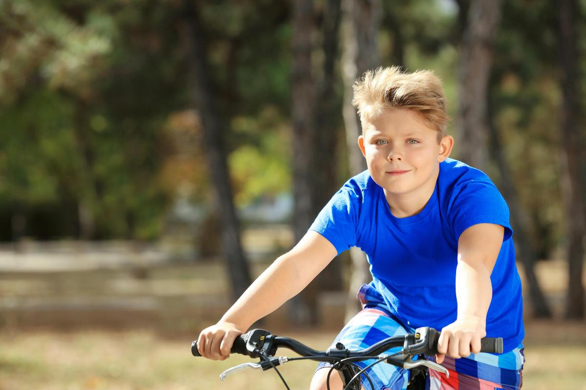 Exercise and Mental Health in Kids