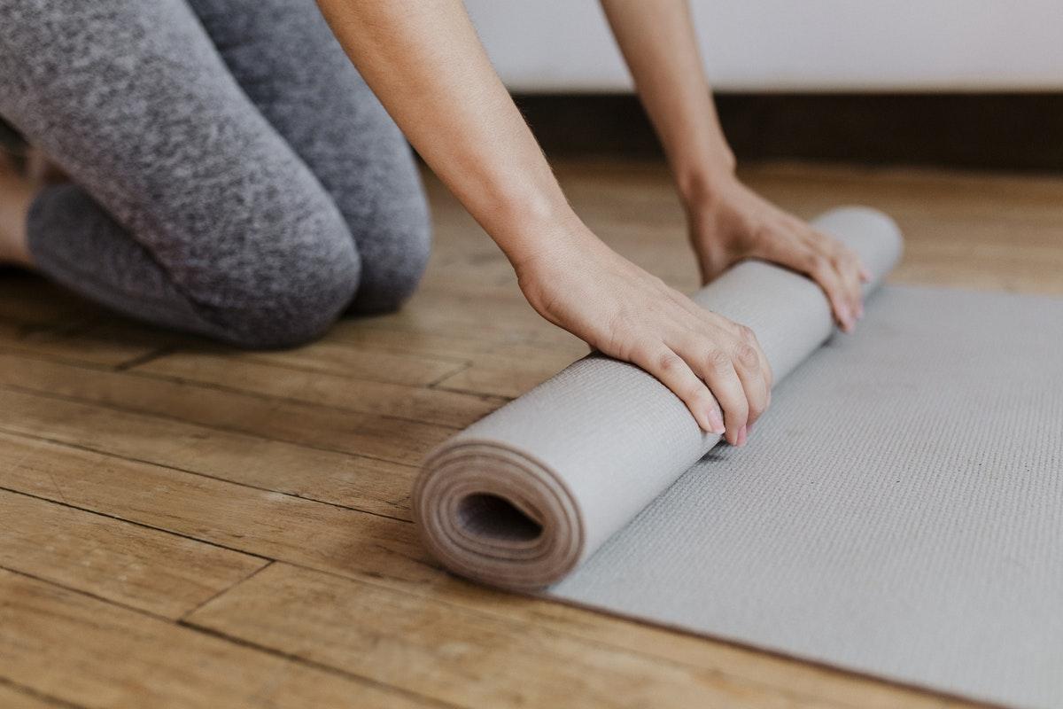 exercise for pelvic floor